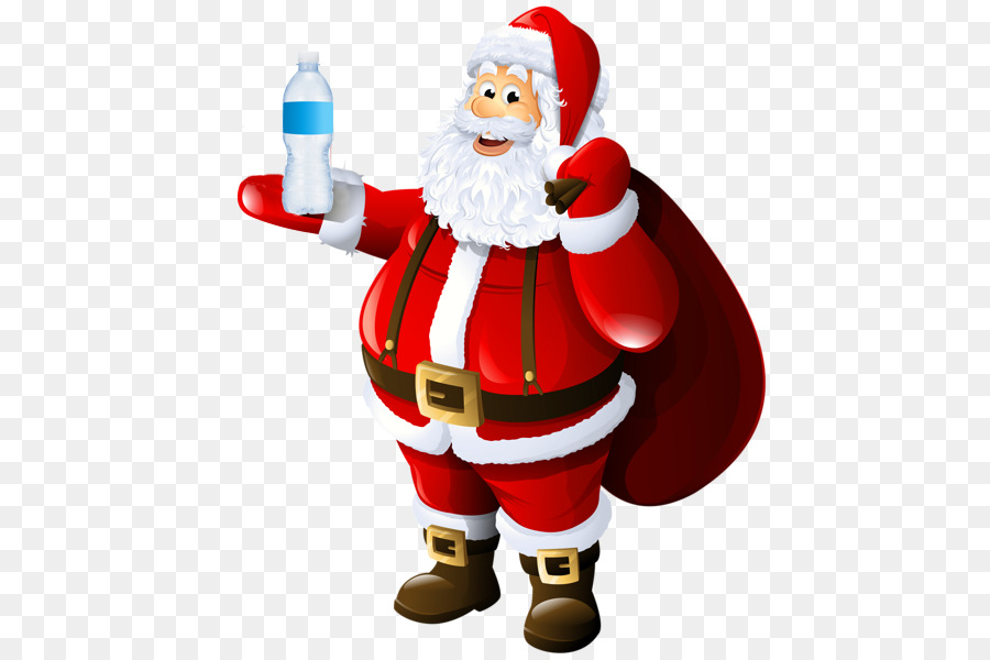 Descarga gratuita de Santa Claus, La Señora Claus, Rudolph imágenes PNG