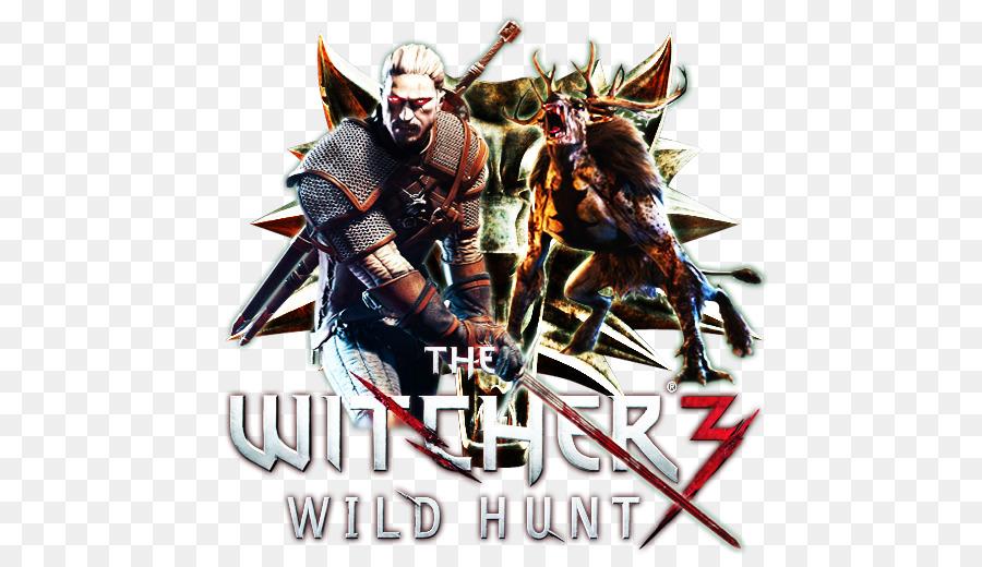 Descarga gratuita de The Witcher 3 Wild Hunt, The Witcher, The Witcher 2 Assassins Of Kings Imágen de Png