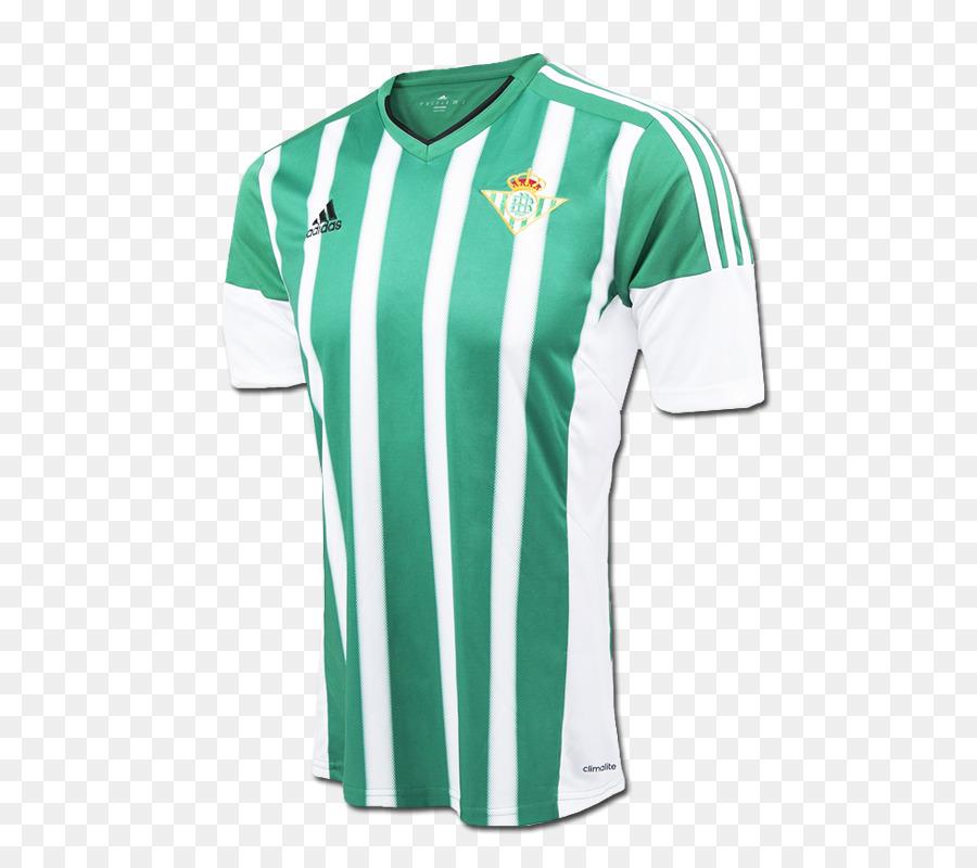 gritar entrenador Pronombre  Camiseta, El Real Betis, Adidas imagen png - imagen transparente descarga  gratuita