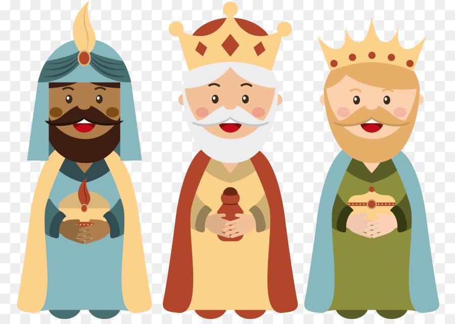 Descarga gratuita de Reyes Magos, Regalo, La Navidad Imágen de Png