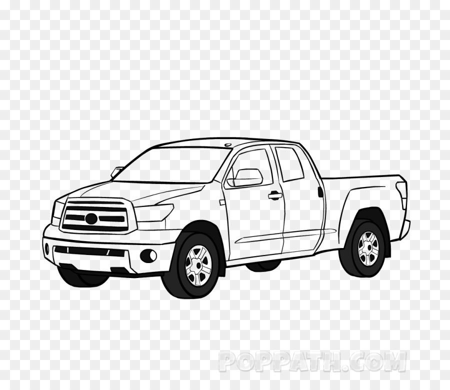 Camioneta Coche Toyota Hilux Imagen Png Imagen