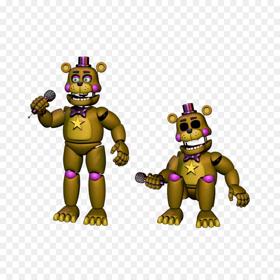 Descarga gratuita de Freddy Fazbear Pizzería Del Simulador, Cinco Noches En Freddys, Cinco Noches En Freddys 3 Imágen de Png