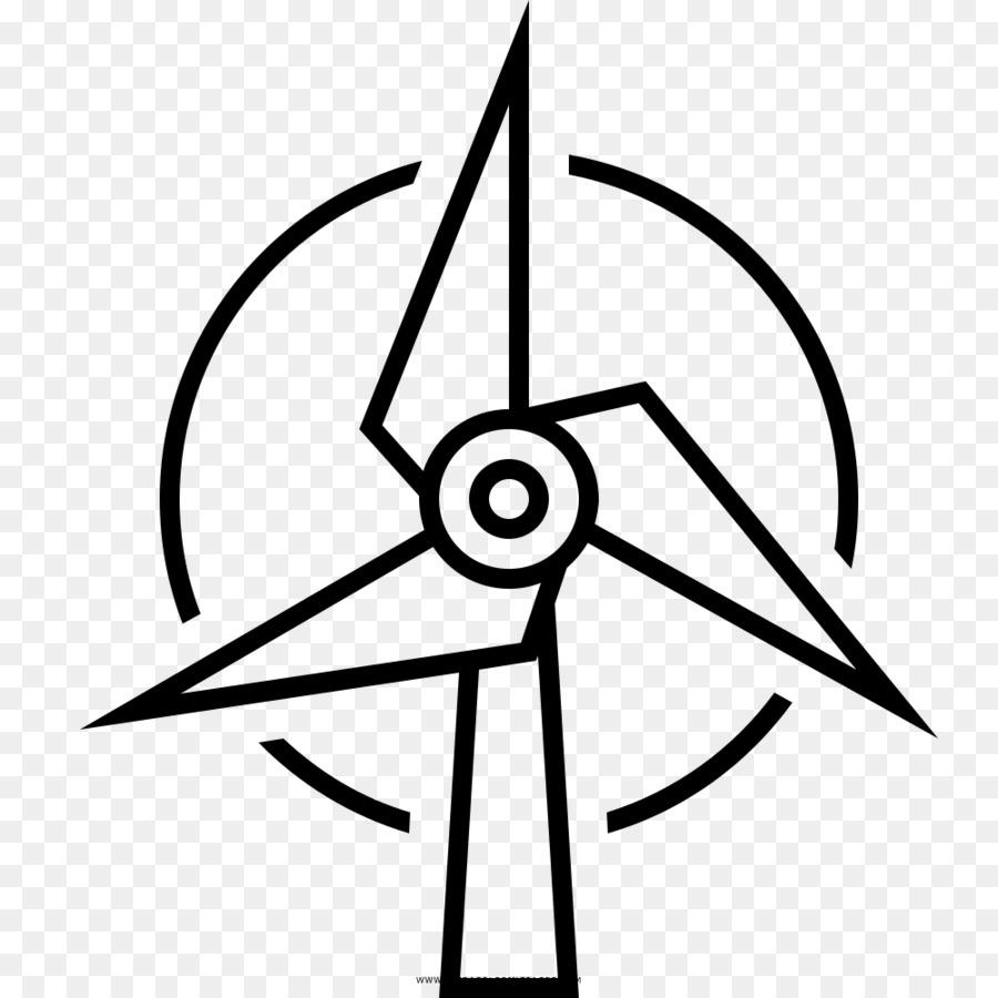 La Energía Eólica Turbina Eólica Turbina Imagen Png Imagen