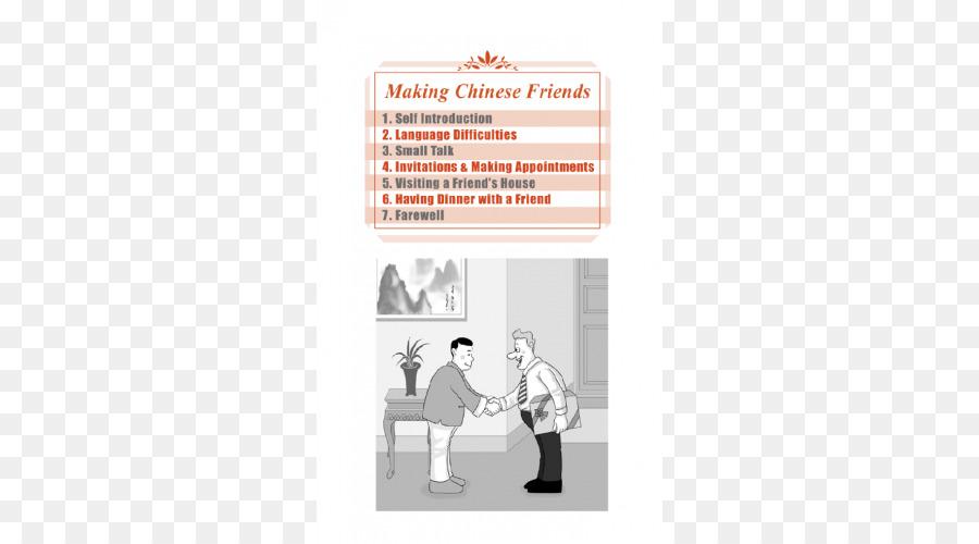 Libro Libro De Frases Chino Imagen Png Imagen