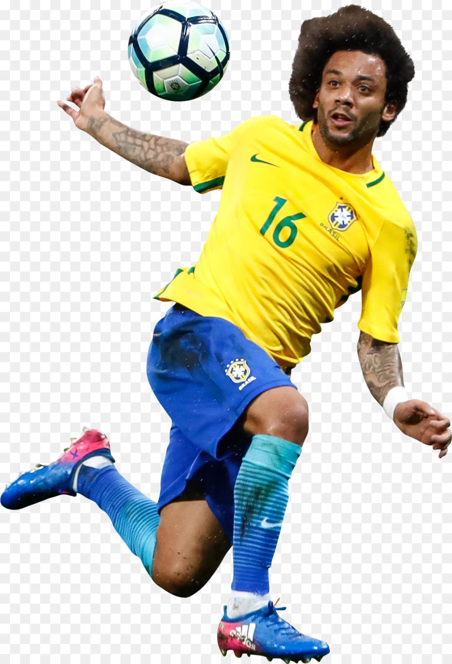 Descarga gratuita de Marcelo Vieira, El Equipo Nacional De Fútbol De Brasil, Fútbol Imágen de Png