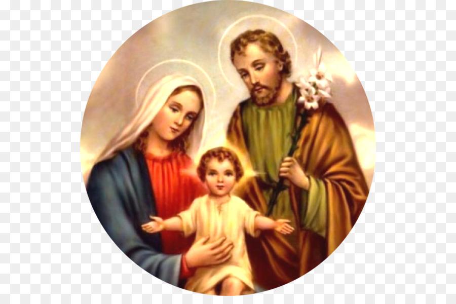 Descarga gratuita de María, Jesús, Nazaret Imágen de Png