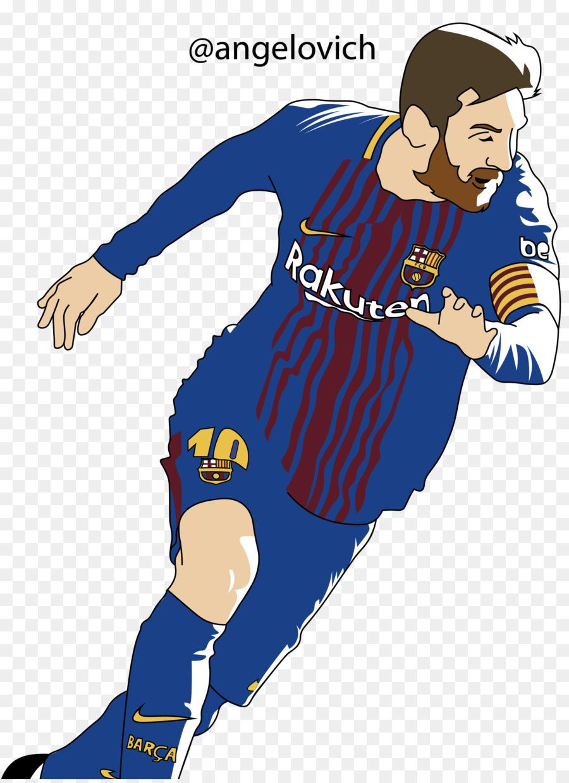 Dibujo El Fc Barcelona De Dibujos Animados Imagen Png Imagen