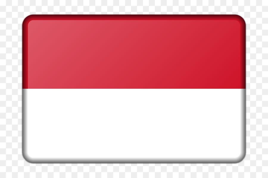Descarga gratuita de Bandera De Indonesia, Indonesia, Bandera Imágen de Png
