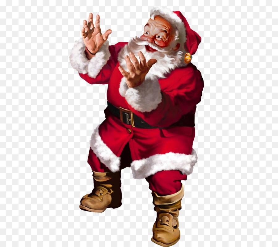 Descarga gratuita de Santa Claus, Ded Moroz, La Navidad imágenes PNG