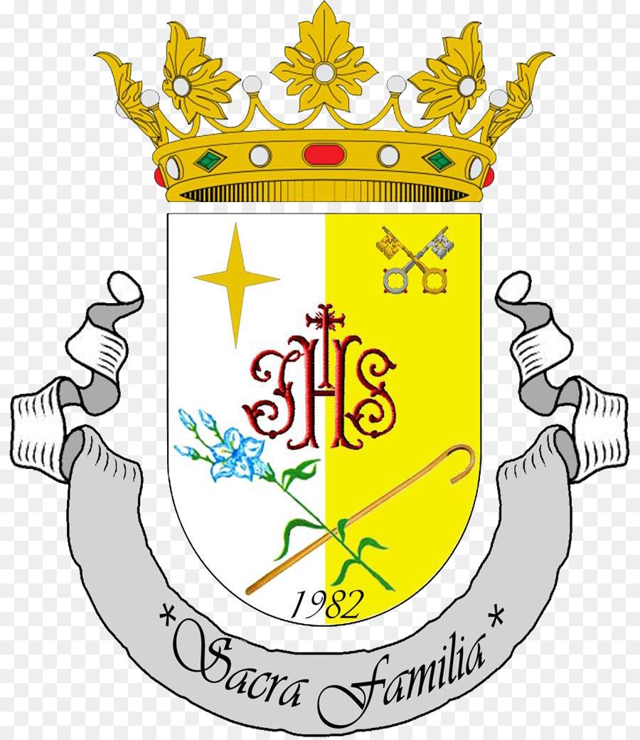 Descarga gratuita de Sagrada Familia, Escudo De Cullera imágenes PNG