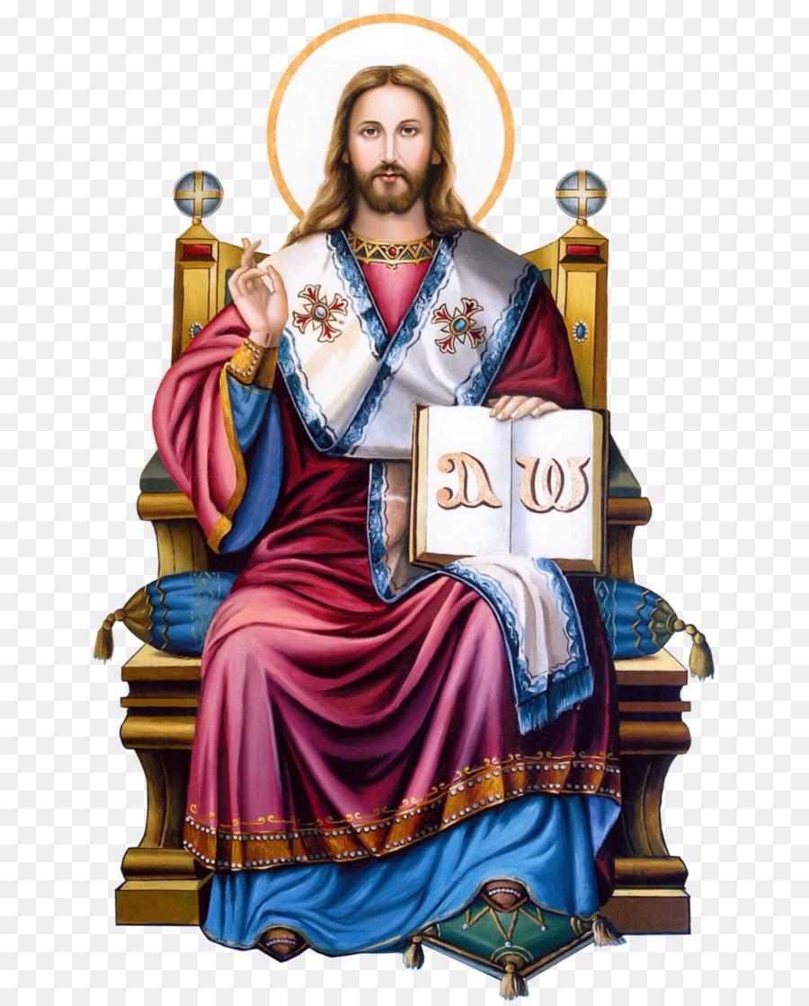 Descarga gratuita de Jesús, Cristo Rey, Rey De Reyes Imágen de Png