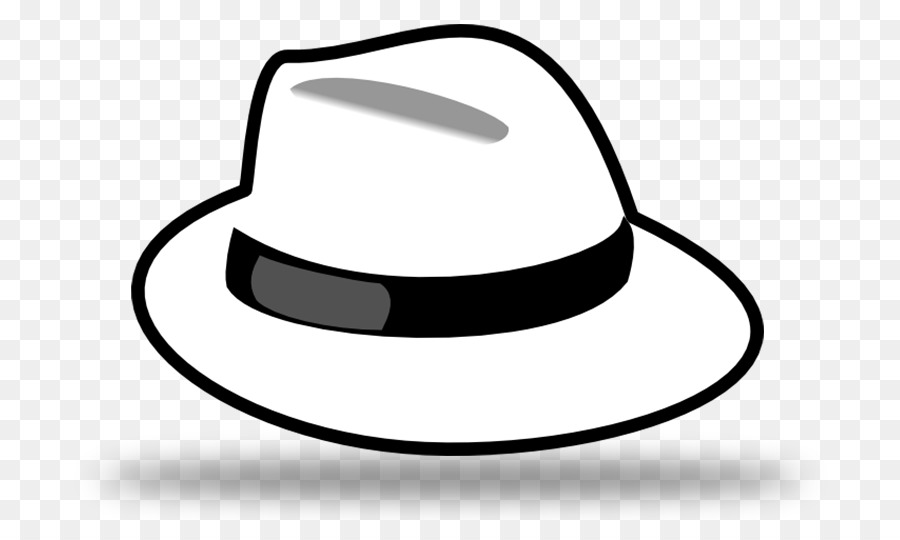Sombrero blanco de los Seis Sombreros para Pensar de Seguridad hacker -  Sombrero 1d9e14c3a3c