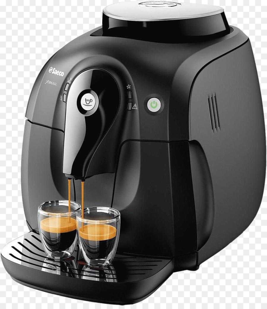 Saeco, Cafetera, Máquinas De Café Espresso imagen png