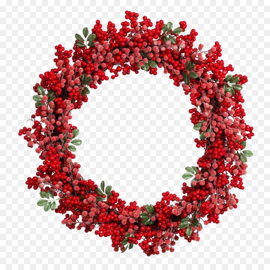 Descarga gratuita de Corona, Decoración De La Navidad, La Navidad Imágen de Png