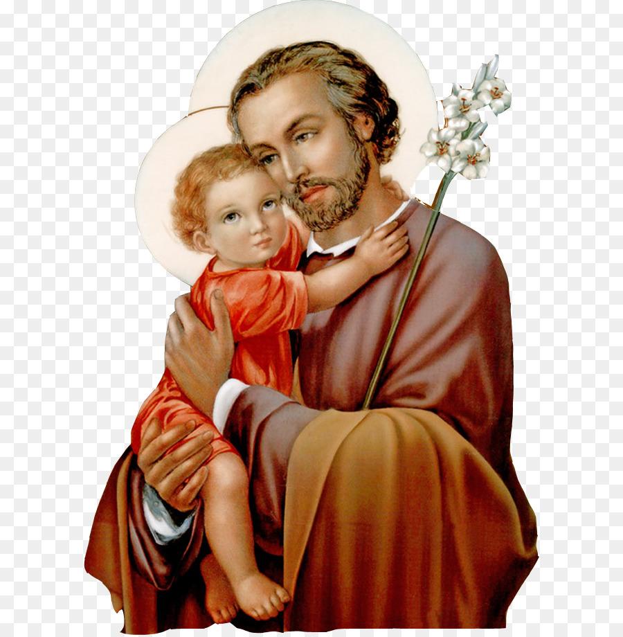 Descarga gratuita de San José, María, San José De La Iglesia Imágen de Png