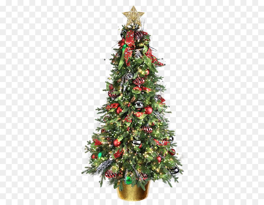 Descarga gratuita de árbol De Navidad, Adorno De Navidad, Abeto Imágen de Png