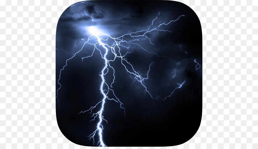 Descarga gratuita de Tormenta, Rayo, Thunder Imágen de Png