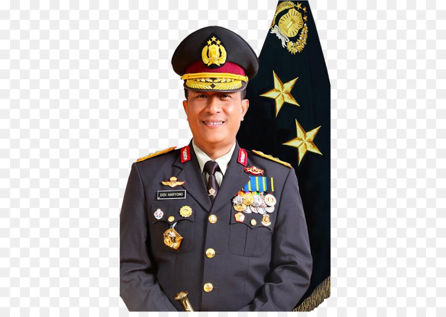 Descarga gratuita de Didi Haryono, Pontianak, Regional De La Policía De West Kalimantan Imágen de Png