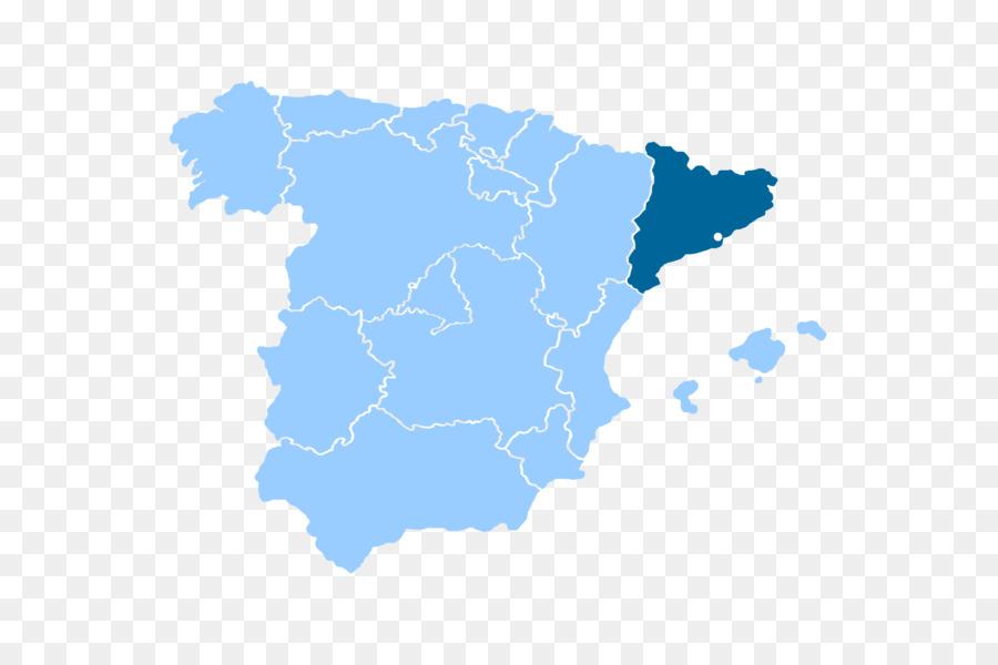 Silueta Mapa De España Png.Espana Mapa Del Vector Mapa Imagen Png Imagen
