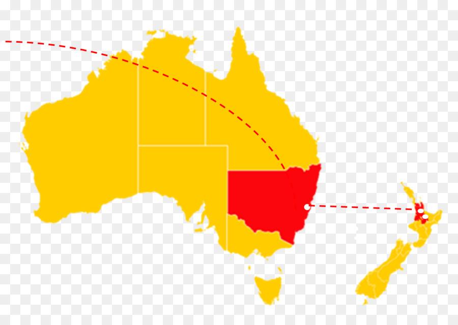 Descarga gratuita de Australia, Mapa, Mapa Del Vector imágenes PNG