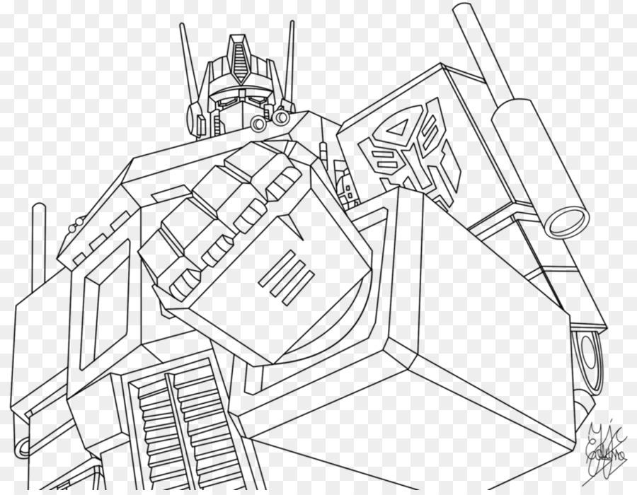 Optimus Prime Megatron El Primer Imagen Png Imagen