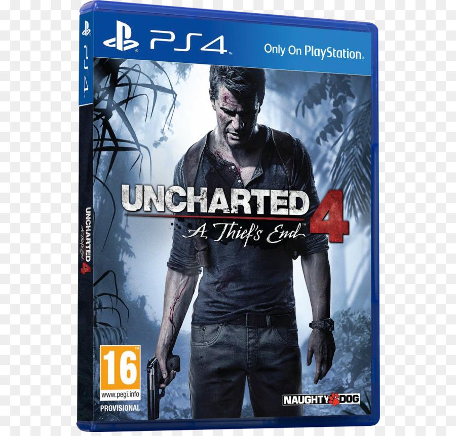 Descarga gratuita de Uncharted 4 Un Ladrón Final, Playstation, Uncharted 3 La Traición De Drake imágenes PNG