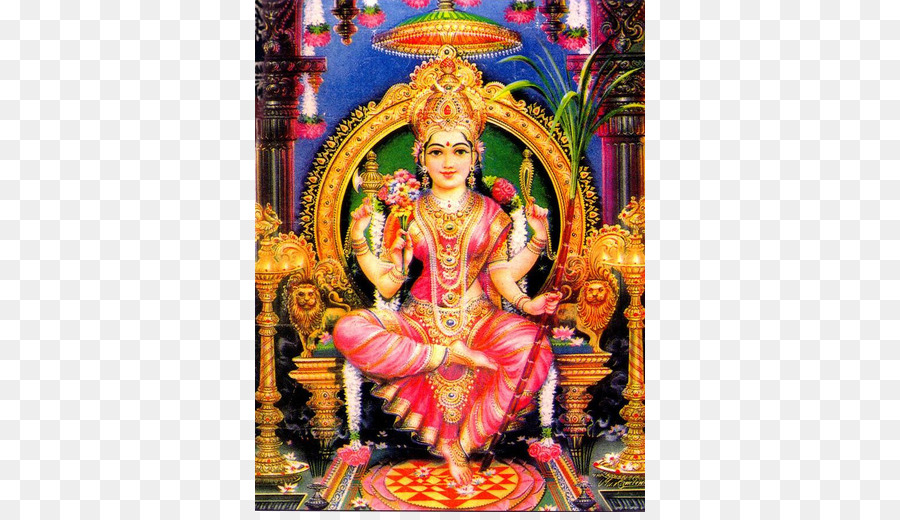 Descarga gratuita de Lalita Sahasranama, Lakshmi, Tripura Sundari imágenes PNG