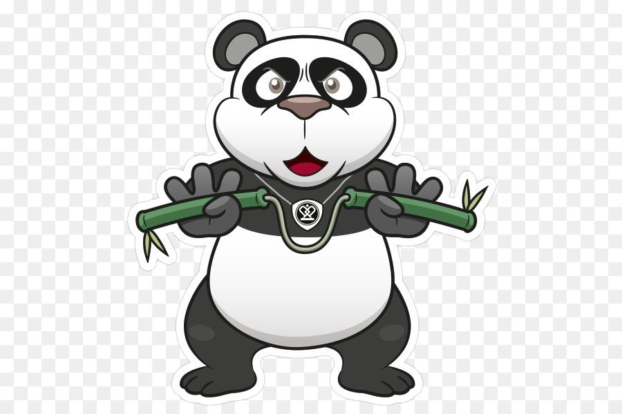 Descarga gratuita de El Panda Gigante, Royaltyfree, Una Fotografía De Stock Imágen de Png