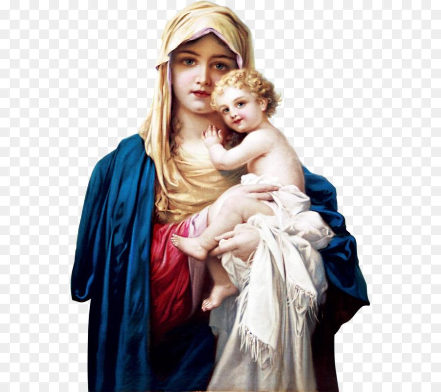 Descarga gratuita de María, Eleusa Icono, Niño Jesús Imágen de Png