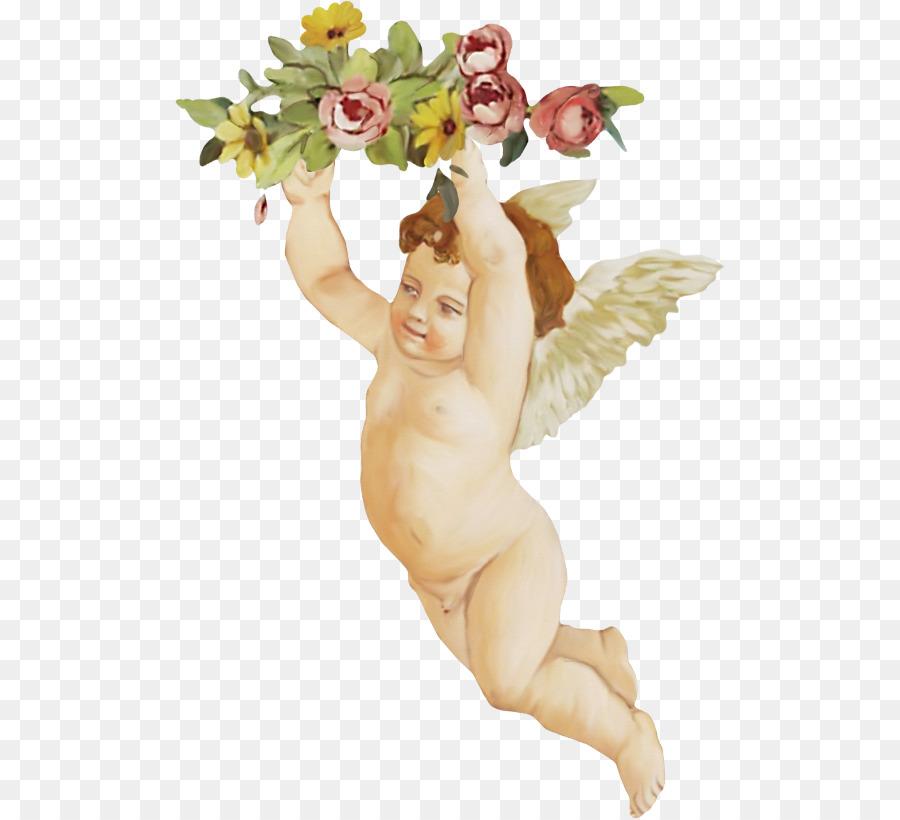 Descarga gratuita de Querubín, Cupido, ángel Imágen de Png