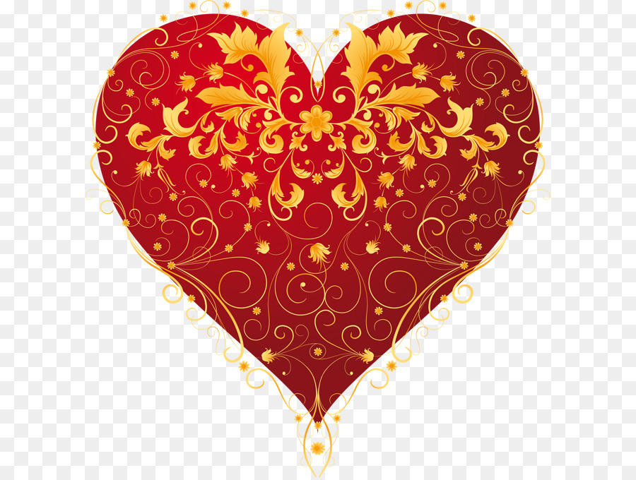 Descarga gratuita de El Día De San Valentín, Corazón, Fondo De Escritorio Imágen de Png