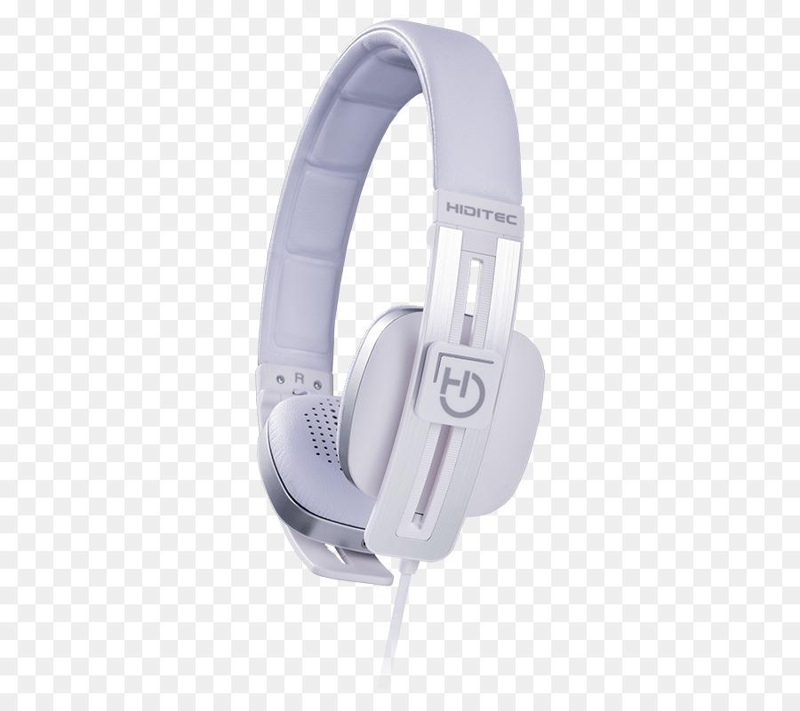 Descarga gratuita de Auriculares, Micrófono, Auriculares Diadema Hiditec Onda imágenes PNG