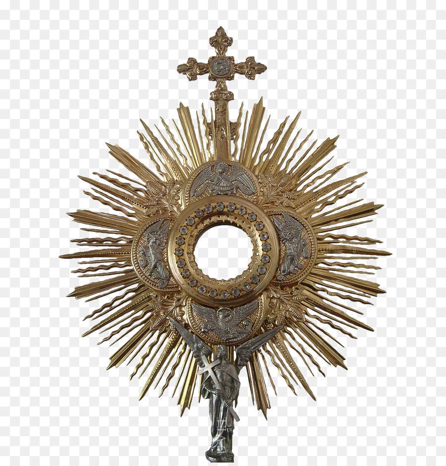 Descarga gratuita de Custodia, Eucaristía, La Religión imágenes PNG