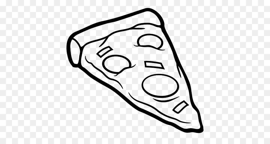 Pizza La Comida Chatarra Dibujo Imagen Png Imagen