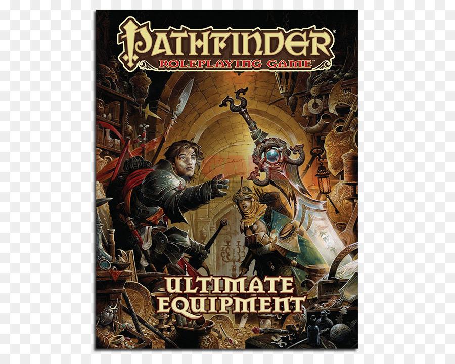 Descarga gratuita de Pathfinder Juego De Rol De Juego, Pathfinder Juego De Rol De Juego De Core Rulebook, último Equipo Imágen de Png