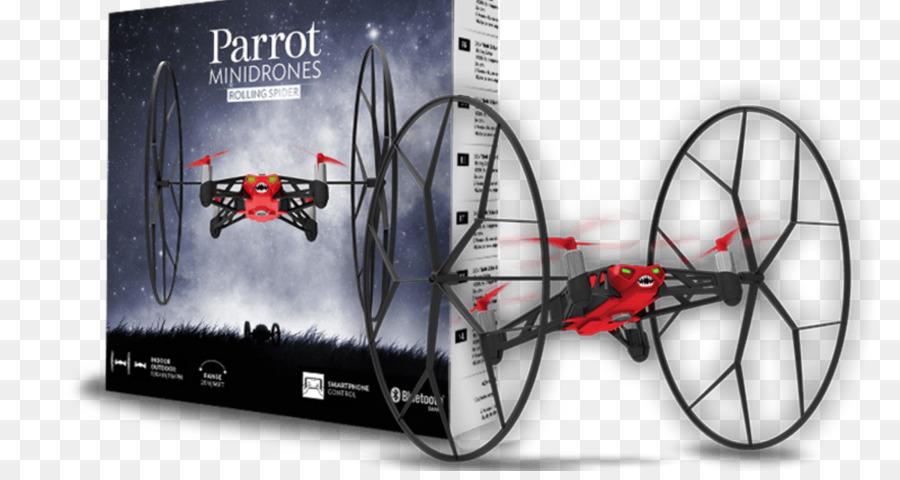Descarga gratuita de Parrot Rolling Spider, Parrot Ardrone, Parrot Bebop Drone Imágen de Png