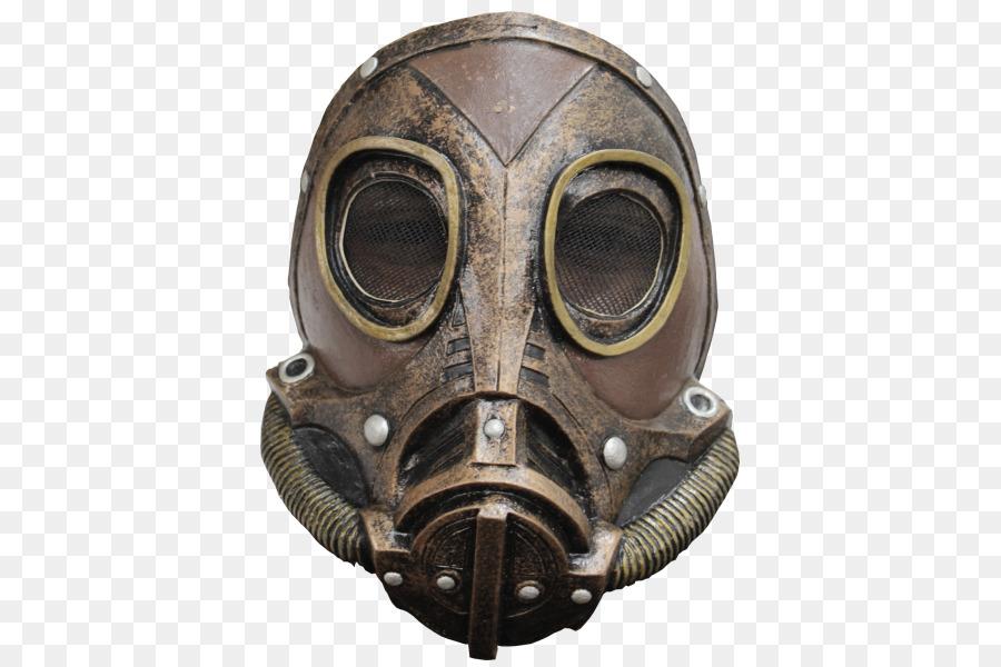Descarga gratuita de Máscara, Steampunk, Máscara De Gas Imágen de Png