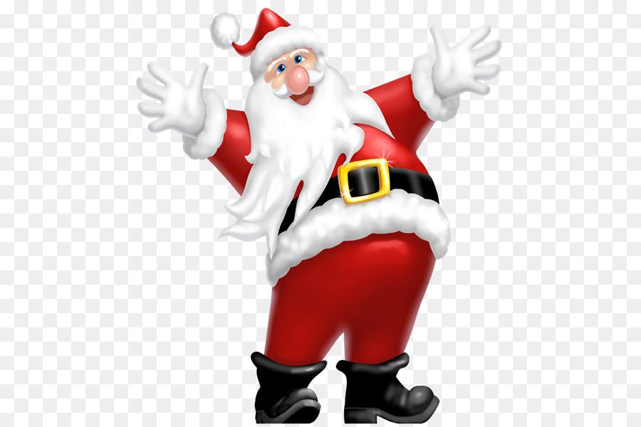 Descarga gratuita de Santa Claus, Descargar, La Navidad Imágen de Png