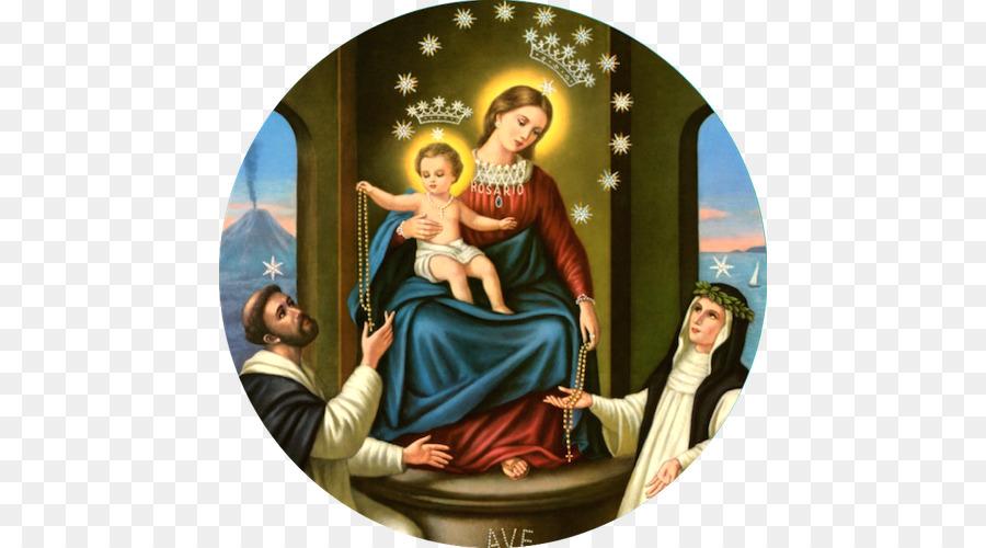 Descarga gratuita de Rosario Las Novenas A La Virgen, Nuestra Señora Del Perpetuo Socorro, Rosario Imágen de Png
