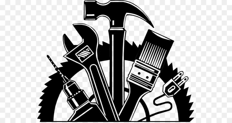 Descarga gratuita de Manitas, Logotipo, Reparaciones Del Hogar imágenes PNG