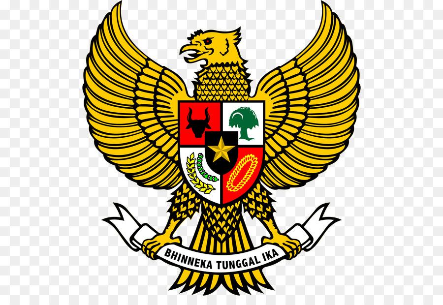 Descarga gratuita de Indonesia, Estados Unidos De Indonesia, El Emblema Nacional De Indonesia Imágen de Png