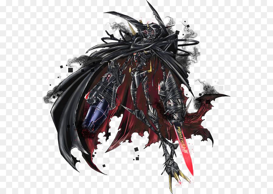 Descarga gratuita de Omnimon, Digimonlinks, Digimon World Siguiente Orden Imágen de Png