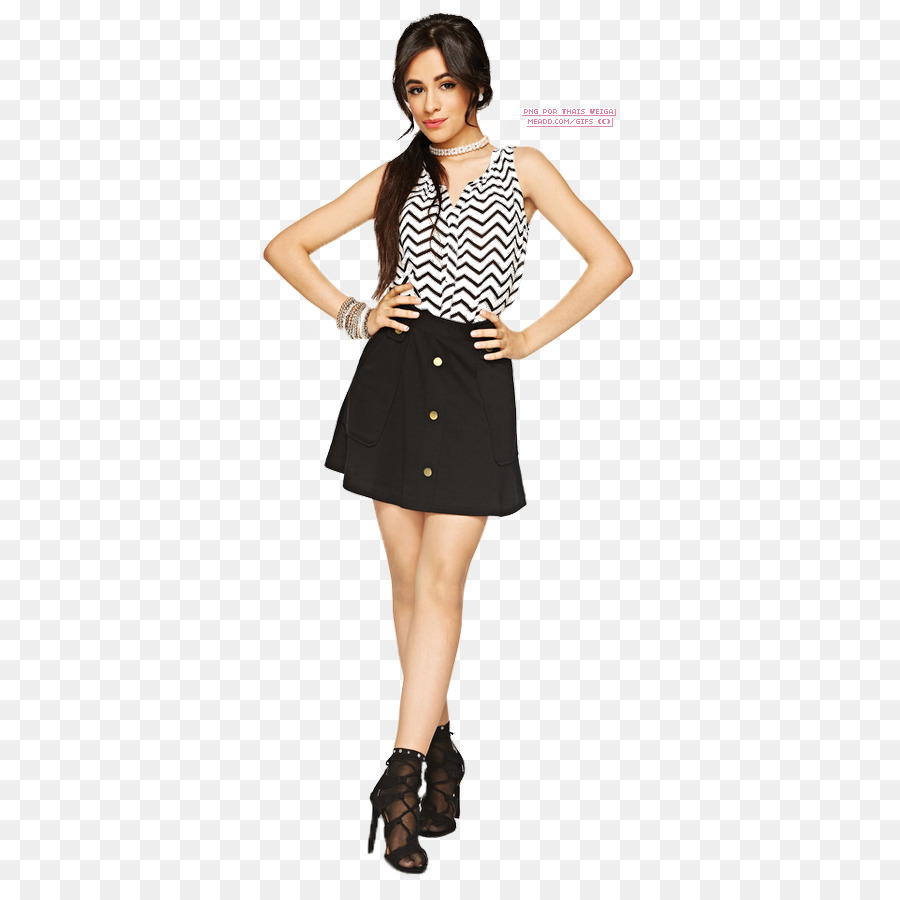 Descarga gratuita de Camila Cabello, 727 Tour, Quinta Armonía Imágen de Png