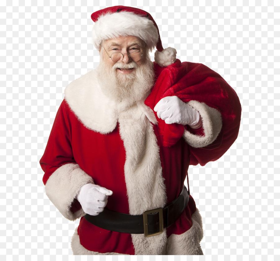 Descarga gratuita de Santa Claus, La Navidad, Obtener La Santa imágenes PNG