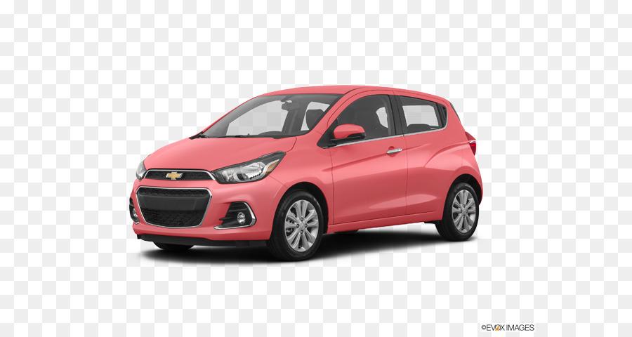 Chevrolet Coche 2018 Chevrolet Spark Ls Imagen Png Imagen Transparente Descarga Gratuita
