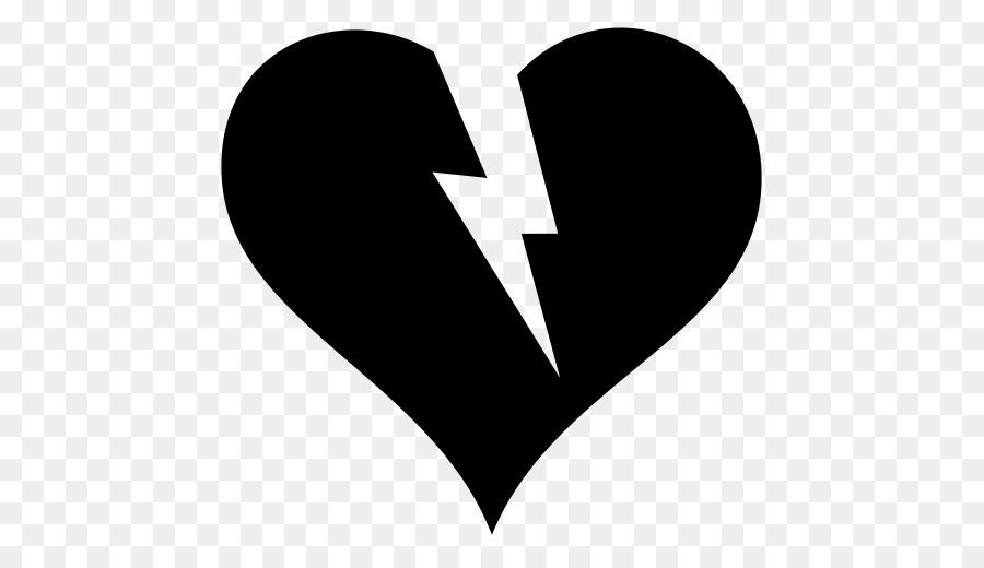 Descarga gratuita de Corazón Roto, Iconos De Equipo, Corazón Imágen de Png