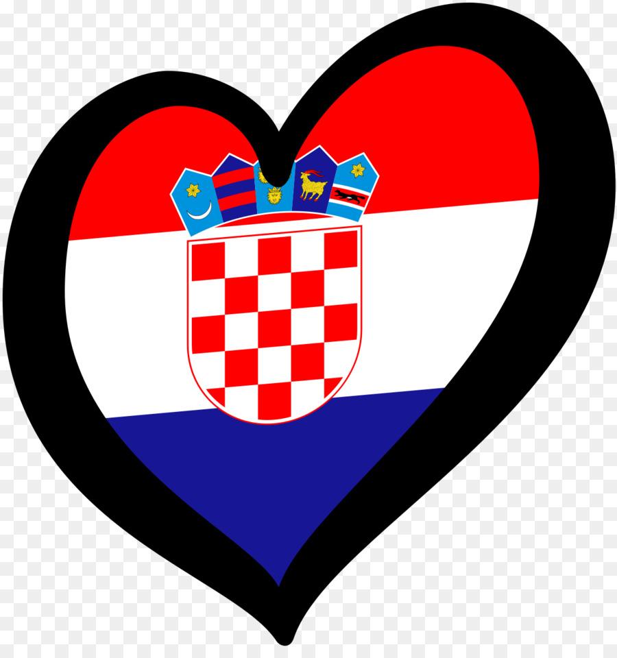 Descarga gratuita de Bandera De Croacia, Croacia, Bandera Imágen de Png