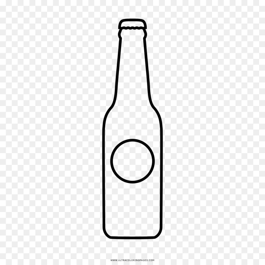 Botella De Cerveza Dibujo Botella Imagen Png Imagen