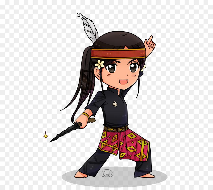 78 Gambar Animasi Indonesia Paling Bagus