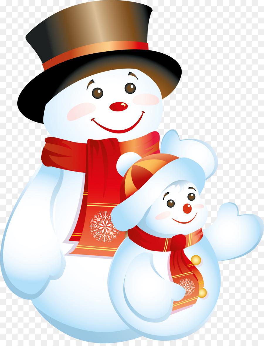 Descarga gratuita de Muñeco De Nieve, Cdr, La Navidad Imágen de Png